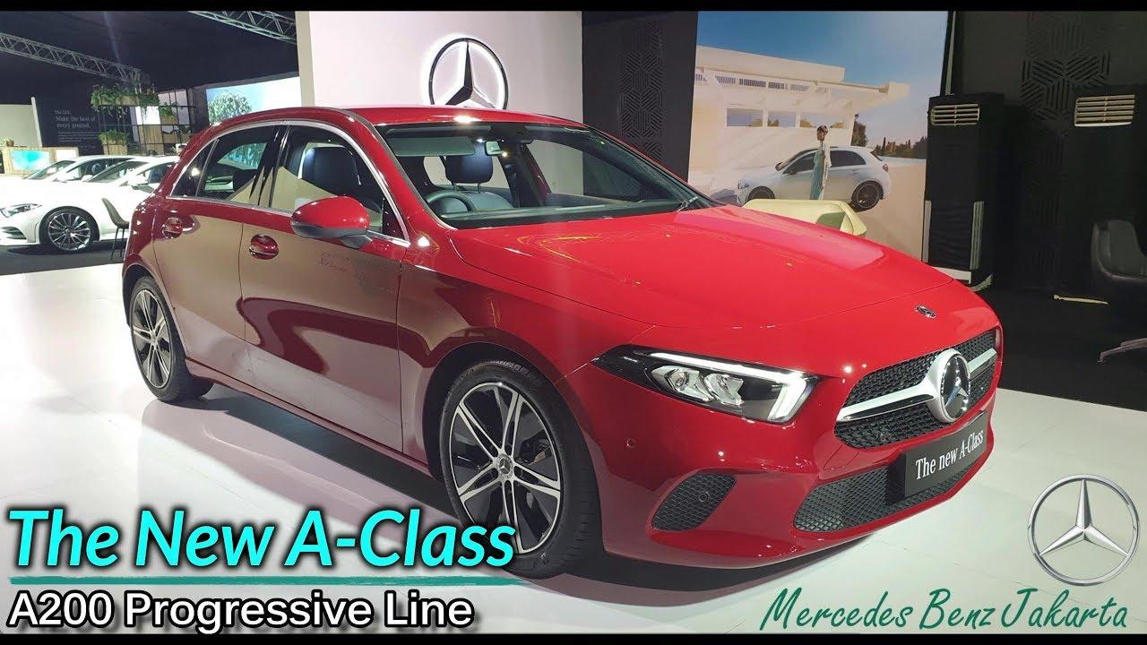New Mercedes Benz C200 Amg Line 2018 Exterior Interior Youtube