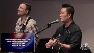 New Hope International church and worship