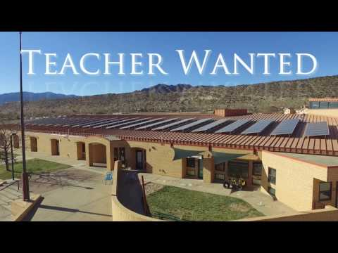 Teacher Wanted @ Canon Exploratory School