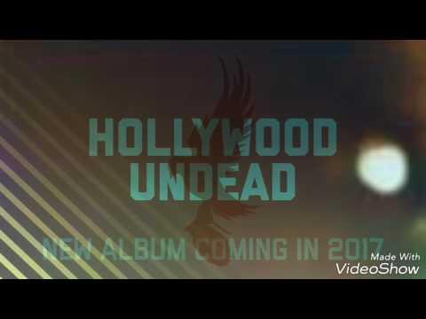 Hollywood Undead - album teaser 2017 #1