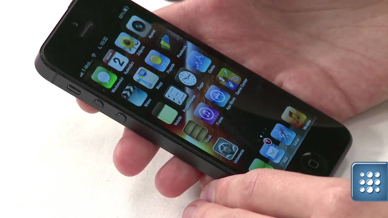 iPhone 5 - 5 rzeczy, które powinniście wiedzieć o nowym telefonie Apple'a