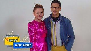 Penampilan Rossa dan Afgan di Panggung HUT SCTV ke 29 Buat Baper Penonton - Hot Shot