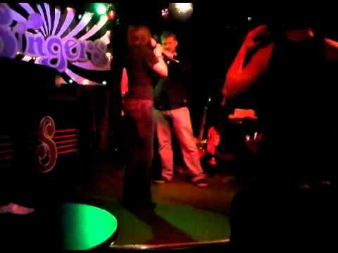 Singers Karaoke Syracuse NY