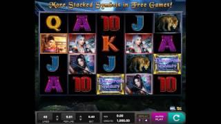 видео Как выиграть в игровой слот Красавица