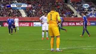 USA New Zealand 2015 U-20 World Cup Full Game FOX SPORTS