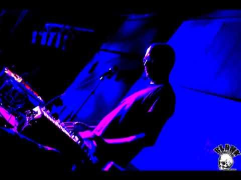 Mr. Projectile - live @ Default