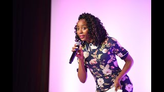 How Erica Ash Prevents From Being Typecast