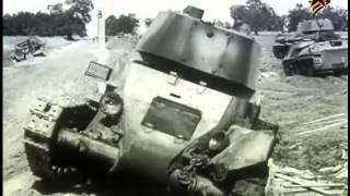 Танковые войска, История, 1-я часть. Вторая Мировая Война, основные участники - СССР, Германия(http://www.youtube.com/playlist?list=PLRyTKZSbbNQjYeyJl-F3fQyvDutsan8SJ »Войны России