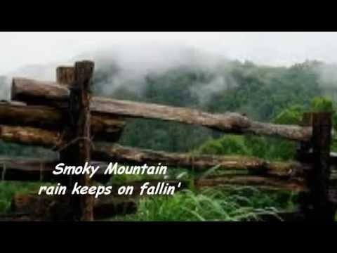 Smoky Mountain Rain - Lyrics - Ronnie Milsap