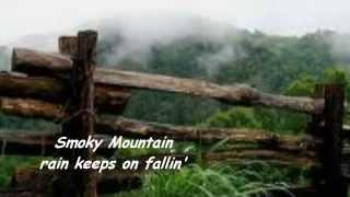 Smoky Mountain Rain - Lyrics - Ronnie Milsap