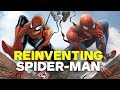 How Spider-Man on PS4 Reinvents the Wall-Crawler's Mythology