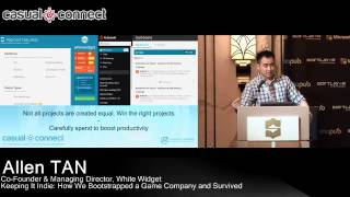We Bootstrapped Our Company and Survived | TAN
