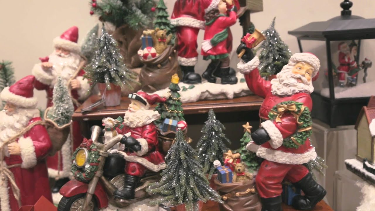 Christmas & More at The Island in Pigeon Forge - YouTube