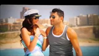 Ziad Bourji & Dalida Khalil - Enta 7abib El Alb Master Quality / زياد برجي وداليد خليل