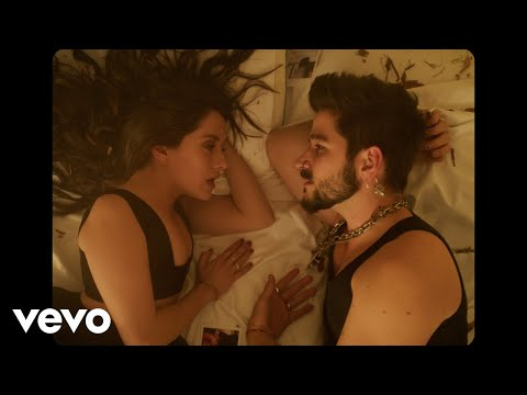 Camilo, Evaluna Montaner - Machu Picchu (Official Video)