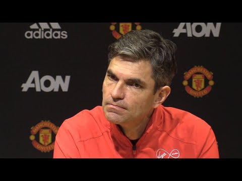 Manchester United 0-0 Southampton - Mauricio Pellegrino Post Match Press Conference - Premier League