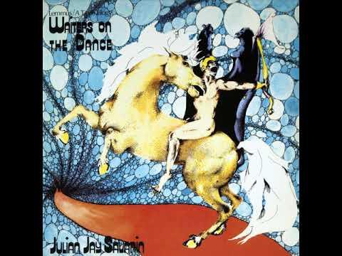 Julian Jay Savarin  -   Waiters on the Dance  1973  (full album)