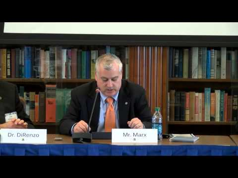EMC Chair 2015 | Panel Discussion: Humanitarian Assistance and Disaster Relief