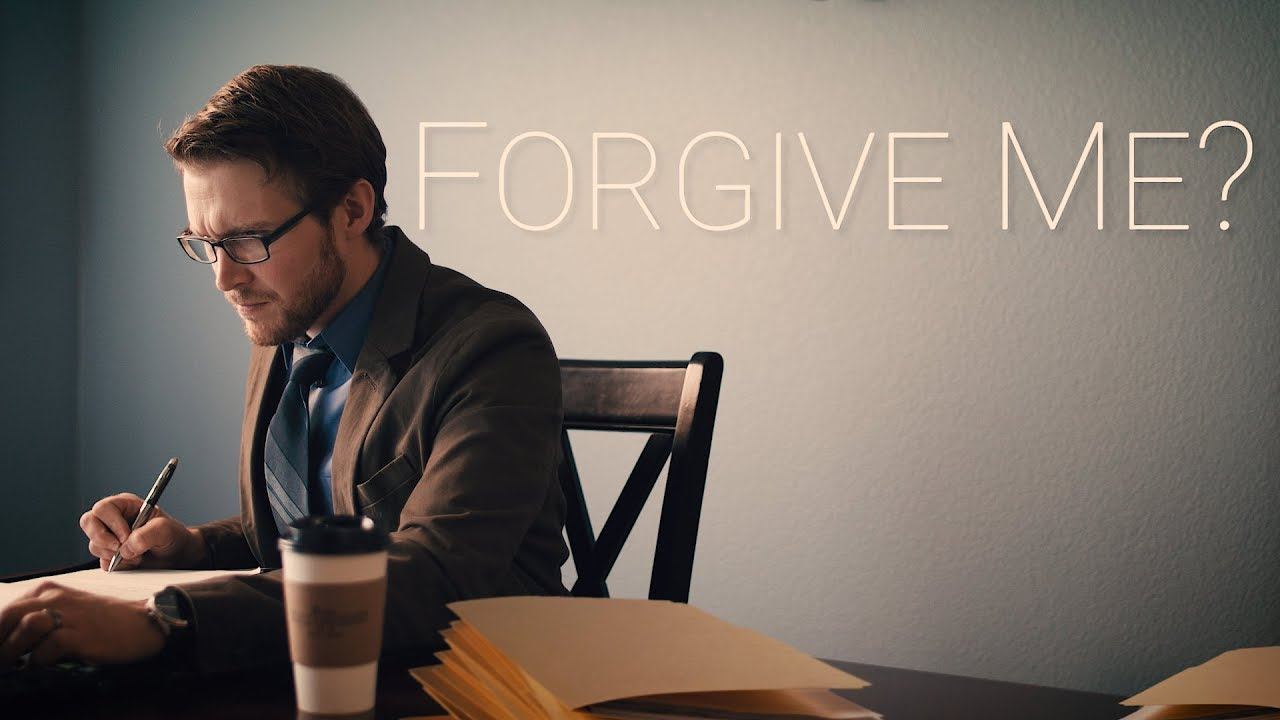 Forgive Me? Filmstro & Film Riot One Minute Short Film Competition
