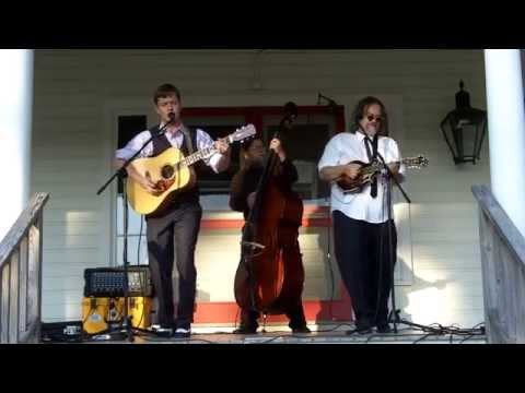 Billy Strings & Don Julin 7/1/15