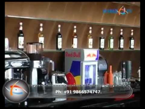 News Cafe Launch at Inorbit Mall, Hyderabad