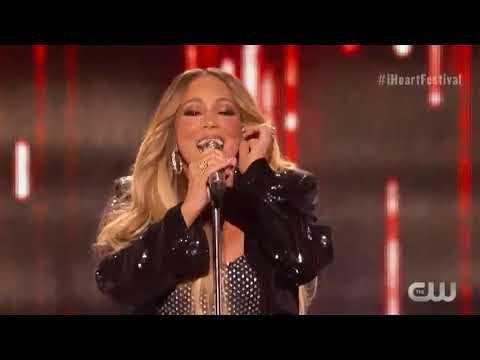 Mariah Carey - GTFO (Live)