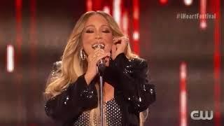 Baixar Mariah Carey - GTFO (Live)