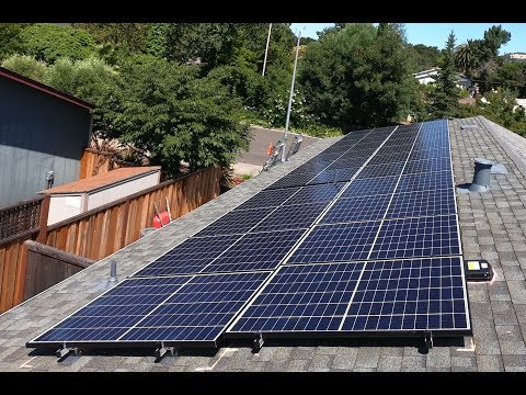 Santa Rosa CA, Comp Roof