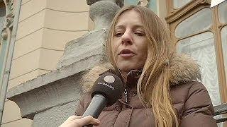 "European integration ""a priority"" says Ukraine acting president"