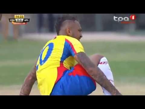 Girabola ZAP 2017 -- 26ª Jornada -- Desportivo da Huíla vs Petro de Luanda -- JOGO COMPLETO