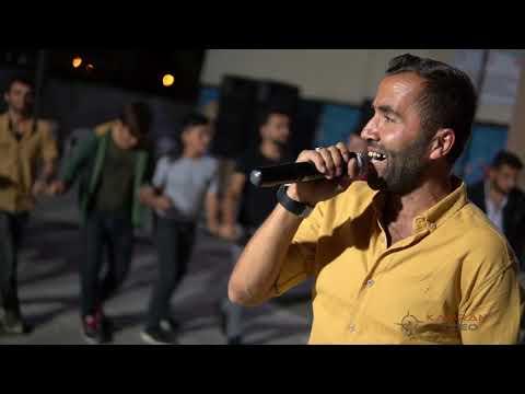 Hozan Cevat- SEGAVİ Halayı Yüksekova Düğünleri Piyanist: Turan Eroğuz