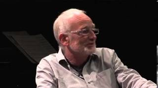 In Discussion with...Ian McDiarmid - The Prince of Homburg