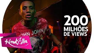 MC GW - Ritmo Mexicano (KondZilla) thumbnail