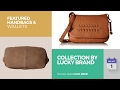 Collection By Lucky Brand Featured Handbags & Wallets