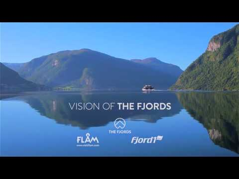 Discover the fjord experience - in Flåm