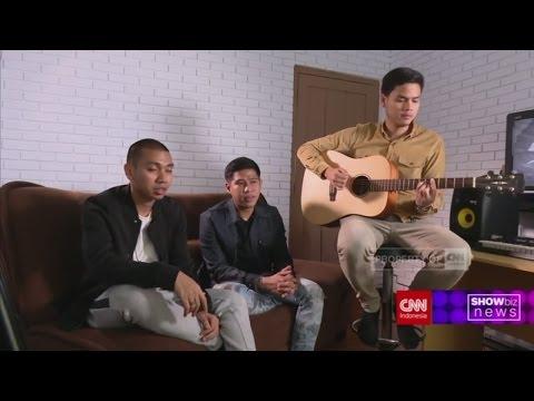 Showbiz News: RAN Bawakan Lagu