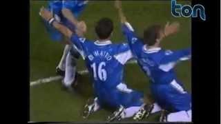 Roberto Di Matteo Top 3 Chelsea FC Goals