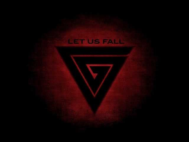 Vanguard - Let us fall