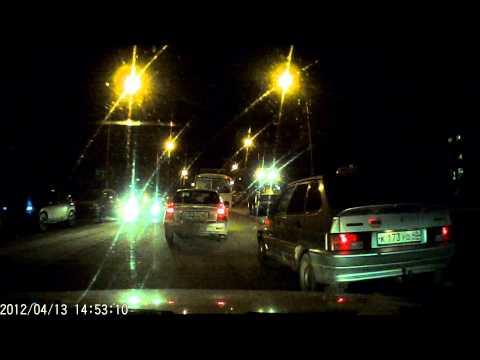Видеорегистратор Xdevice Black box 38 ночь GPS40.ru