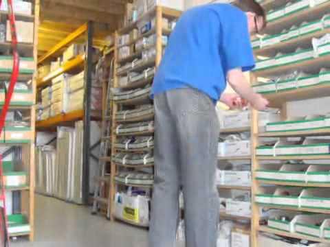 A & S Plumbing & Heating Supplies L
