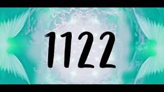Divine Number Code 1122