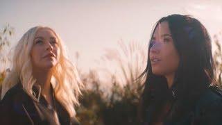 Baixar Fan Theory Suggests Demi Lovato & Christina Aguilera SLAM Disney in