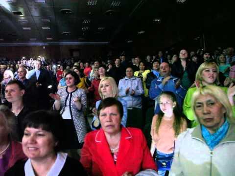 Благотворительный концерт в честь  Васили Фаттаховой – Язлар саен 55