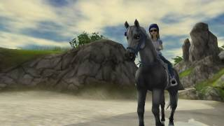 Star Stable Online - How to get into Star Rider areas without Star Rider NEW 2017