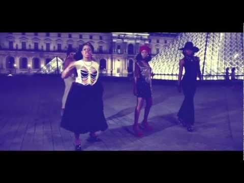 Afrikanas - Diz-me [ Paris ]