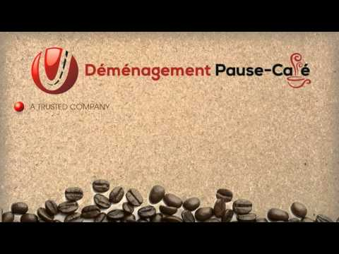 Déménagement Pause-Café. Moving company in Montreal and Laval. Best movers.