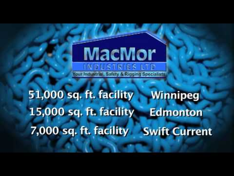 MBA 2010 Profile: MacMor Industries (Recipient)