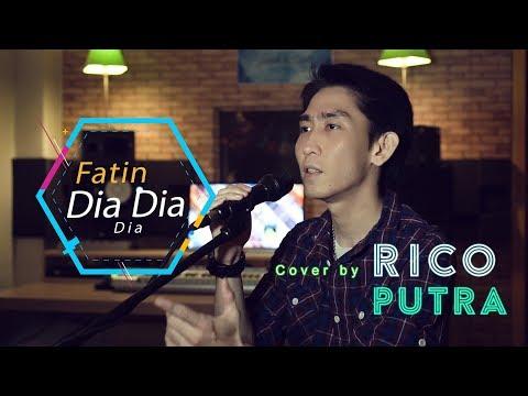 Download Mp4 Fatin SL - Dia Dia Dia (Cover by Rico Putra) -  | gratis