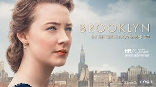 BROOKLYN Trailer [HD] Mongrel Media