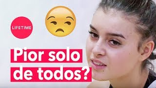 Abby Lee não tá NEM AÍ pra Kalani! | DANCE MOMS | LIFETIME